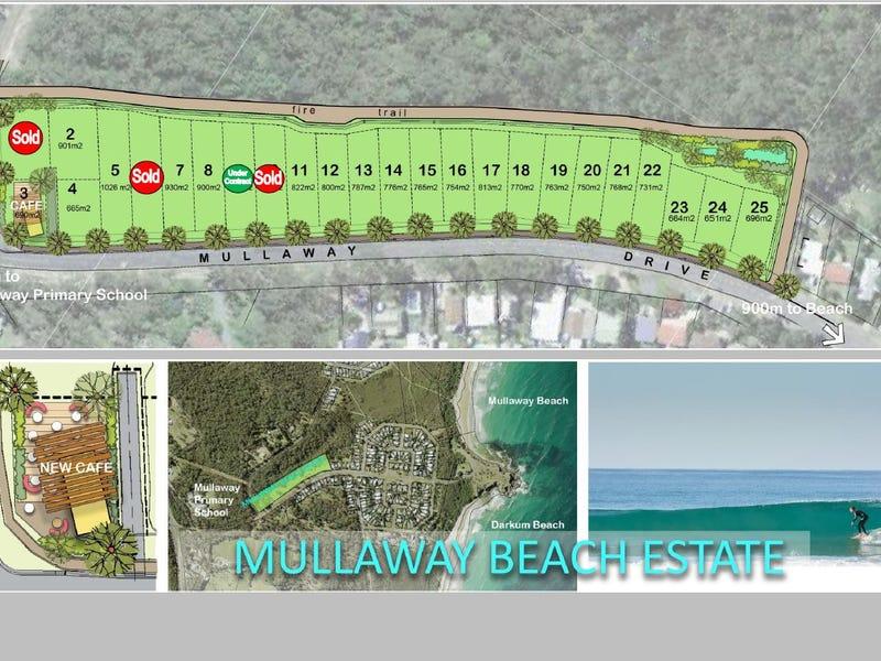 Lot 9 Mullaway Beach Estate, Mullaway, NSW 2456