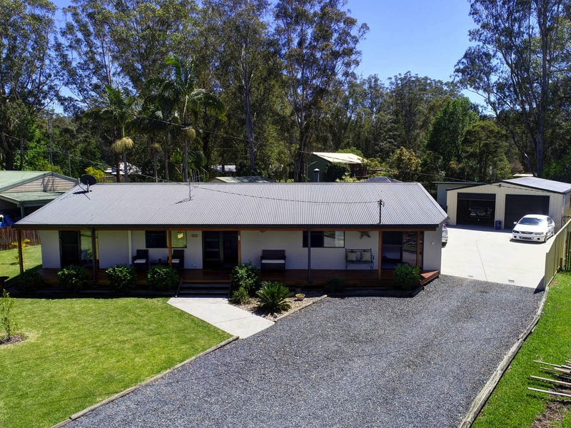 Address available on request, Nabiac, NSW 2312