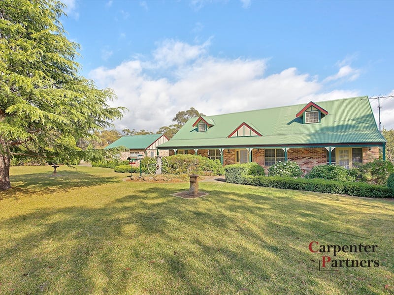 63 Western Road, Yerrinbool, NSW 2575
