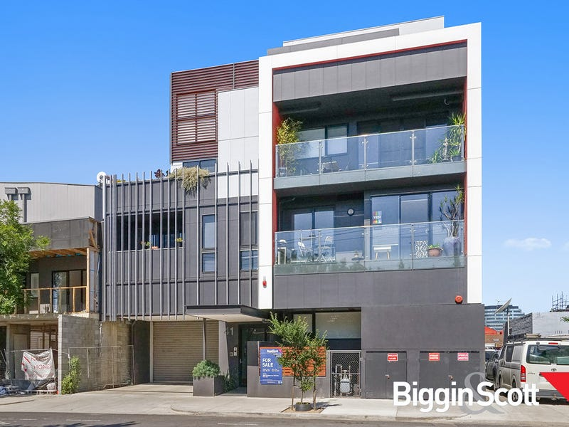 104/41 Victoria Street, Footscray