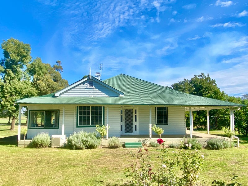 3169 Milvale Road, Young, NSW 2594
