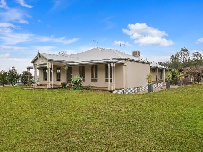 lot 7, 239 Granite Road, Glenrowan West, Vic 3675