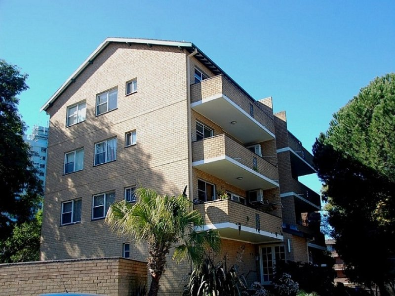 11/18 Bobart Street, Parramatta, NSW 2150