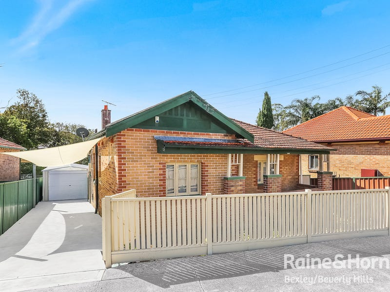 208 Stoney Creek Road, Bexley, NSW 2207
