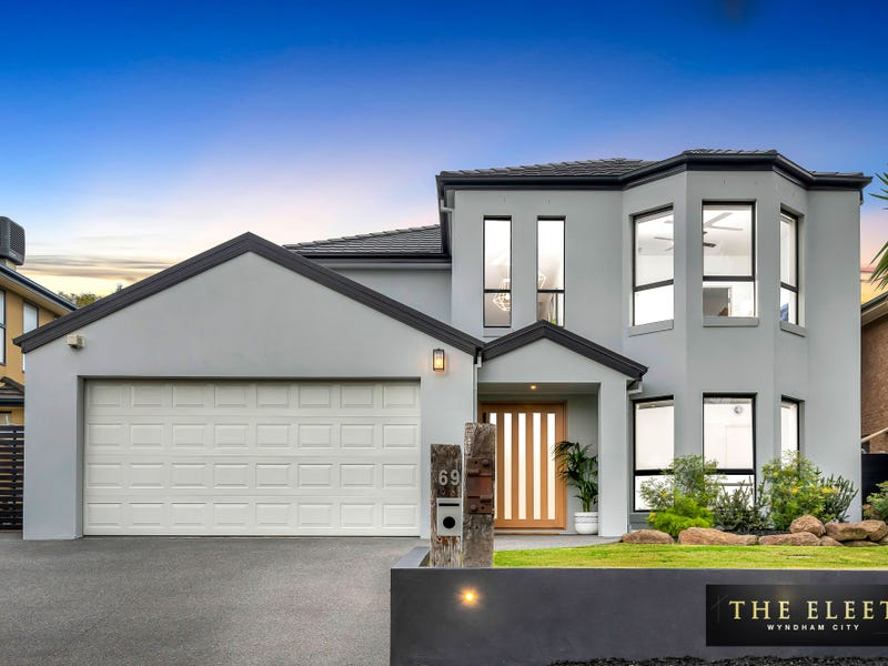 69 Tournament Drive, Sanctuary Lakes, Vic 3030