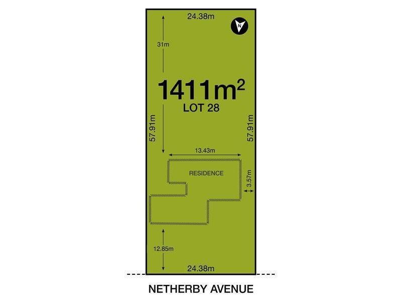 5 Netherby Avenue, Netherby, SA 5062