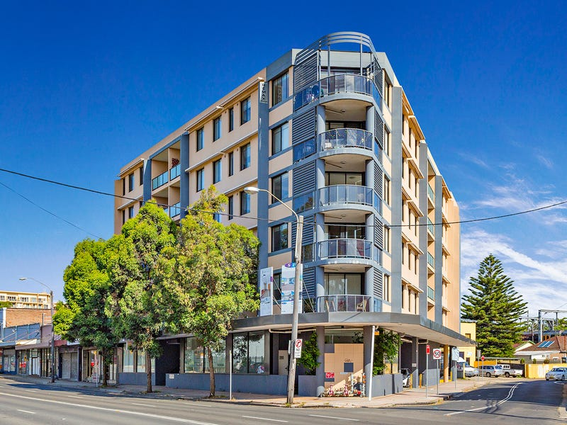 24/102-110 Parramatta Road, Homebush, NSW 2140