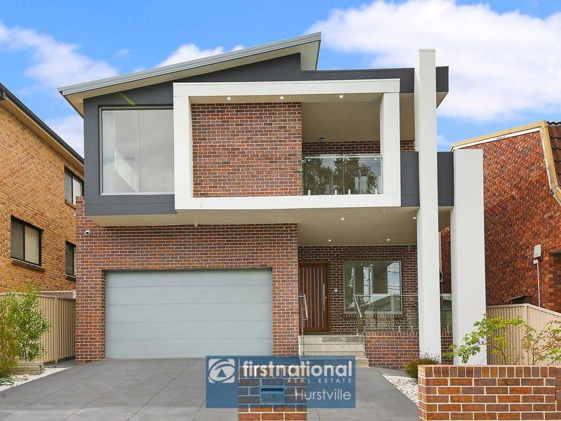 21 Barnards Avenue, Hurstville, NSW 2220