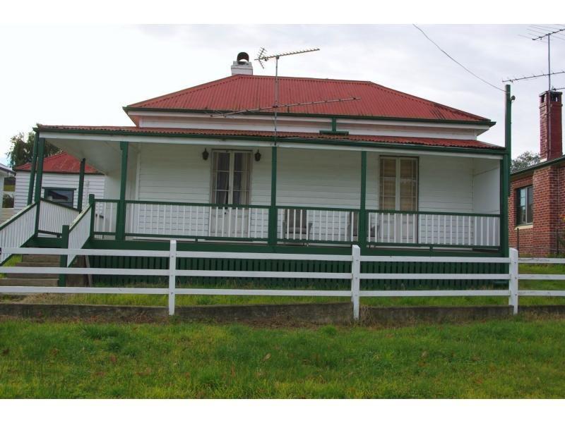 46. Bermagui Road, Cobargo, Cobargo, NSW 2550