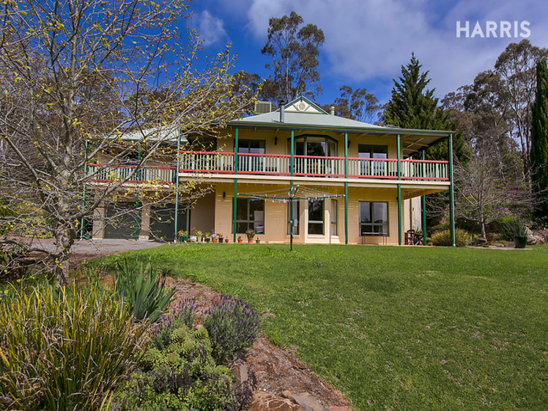6 Sugarloaf Road, Chandlers Hill, SA 5159
