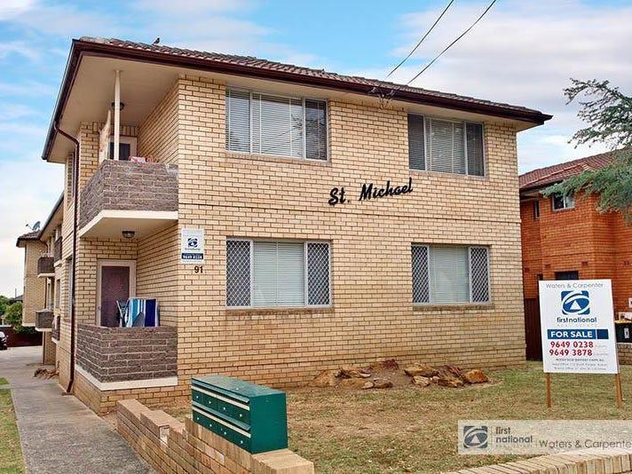 1/91 Northumberland Road, Auburn, NSW 2144