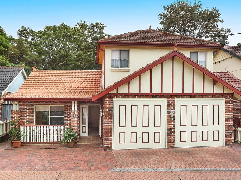 3 Rockleigh Way, Epping, NSW 2121