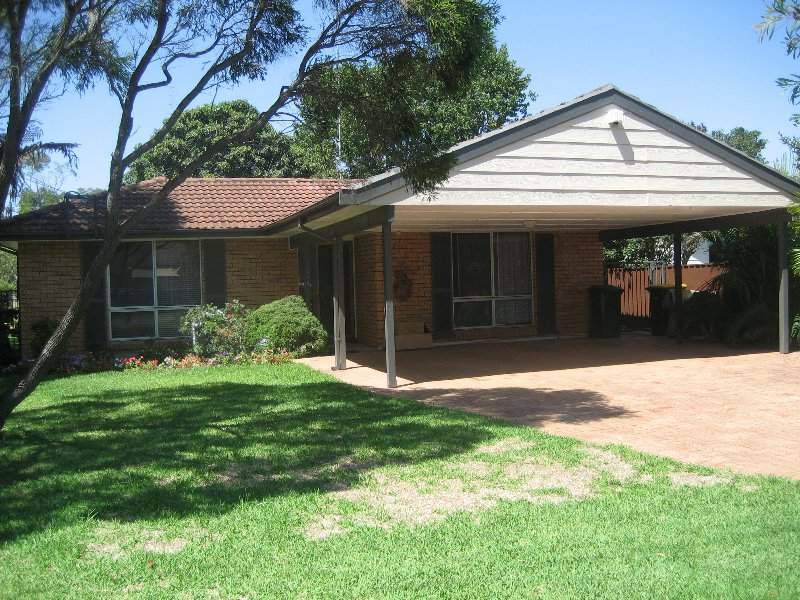 Address available on request, Hillsborough, NSW 2320