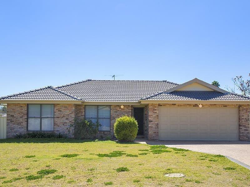 14 Banksia Place, Gunnedah, NSW 2380