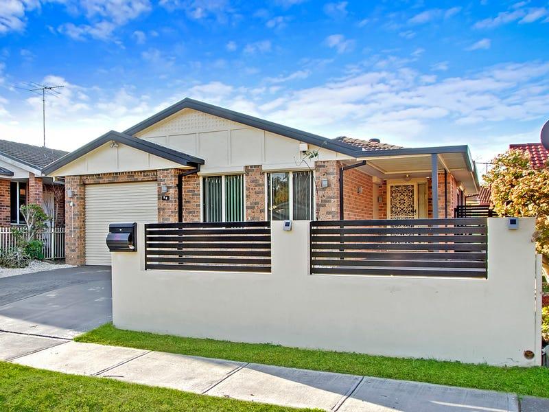 96 Dryden Avenue, Oakhurst, NSW 2761