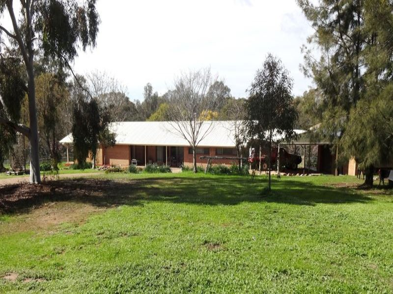 1816 Wangaratta-Yarrawonga Road, Killawarra, Vic 3678