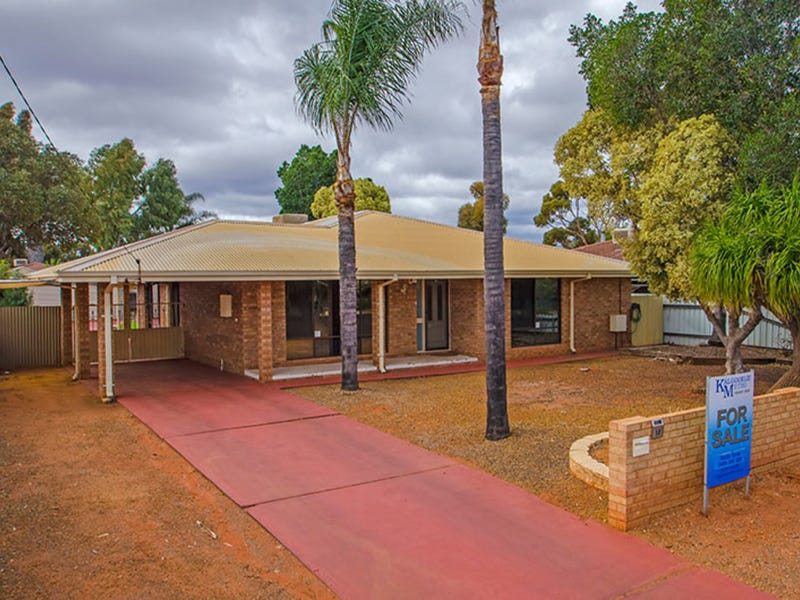 58 Shaw Street, West Lamington, WA 6430