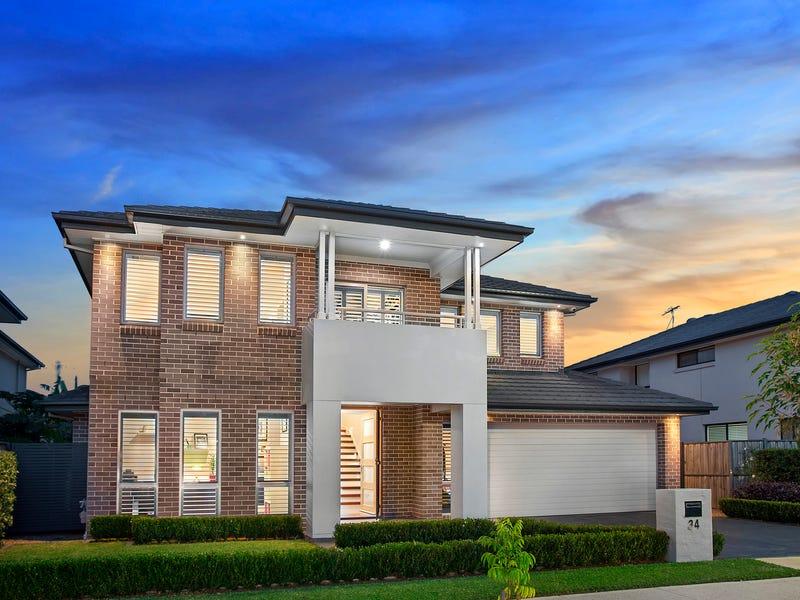 34 Copper Street, The Ponds, NSW 2769