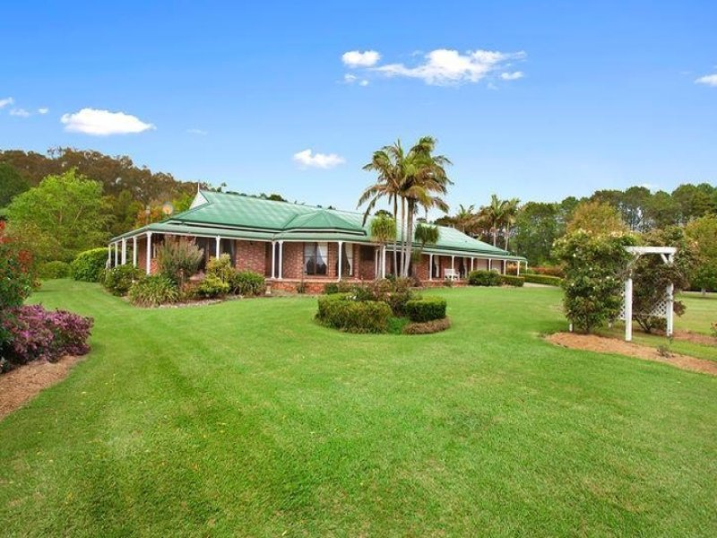 Lot 6 140 Bryces Road, Berry, NSW 2535