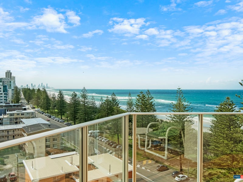 42/30 The Esplanade, Burleigh Heads