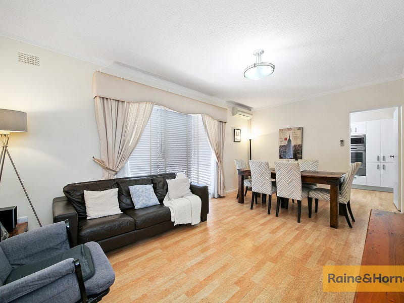 2/59 Kensington Road, Summer Hill, NSW 2130