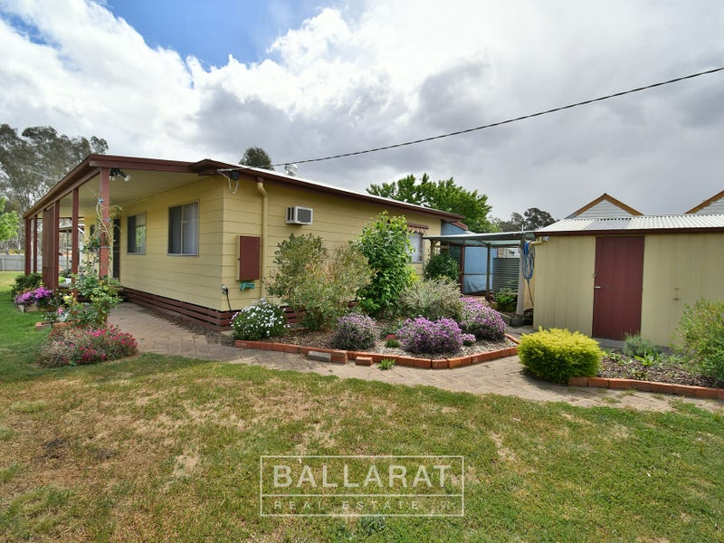 229 Broadway, Dunolly, Vic 3472