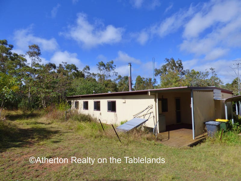 24 Eucalyptus Rd, Millstream, Qld 4888