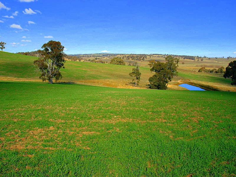 Lot 3 lost river, Crookwell, NSW 2583