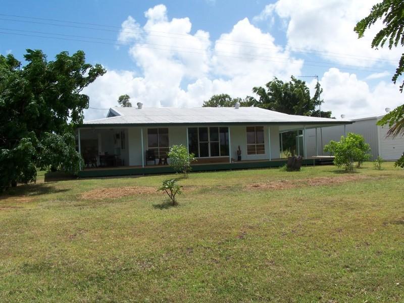 18 Cape Creek Road, Guthalungra, Qld 4805