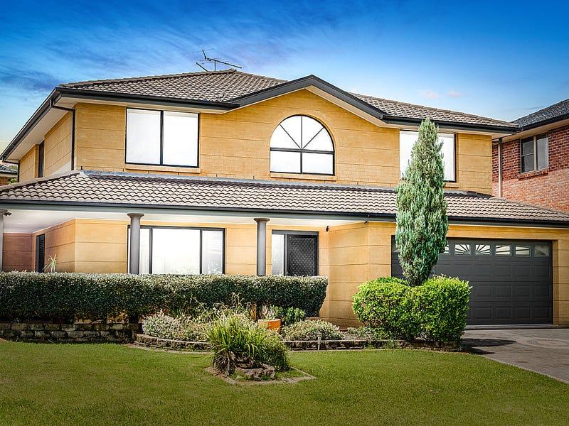 3 Tollgate Cres, Windsor, NSW 2756