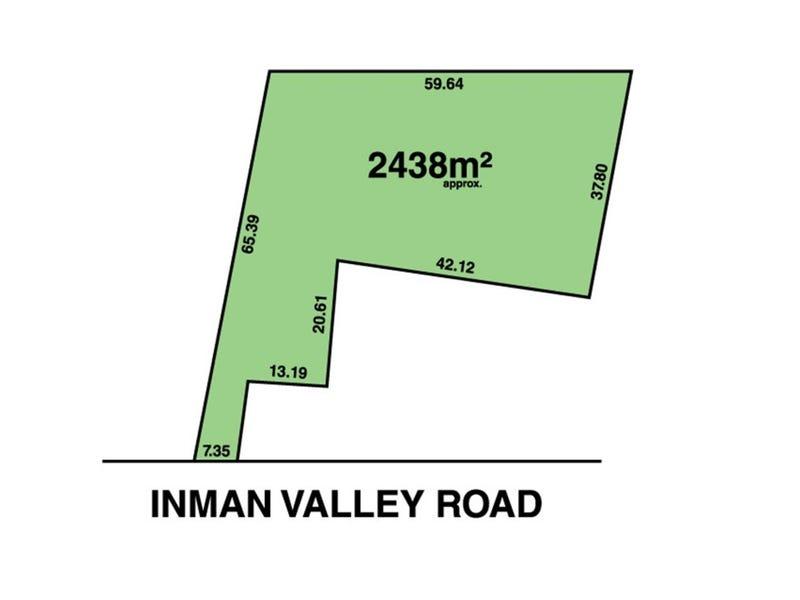 1719 Inman Valley Road, Inman Valley, SA 5211