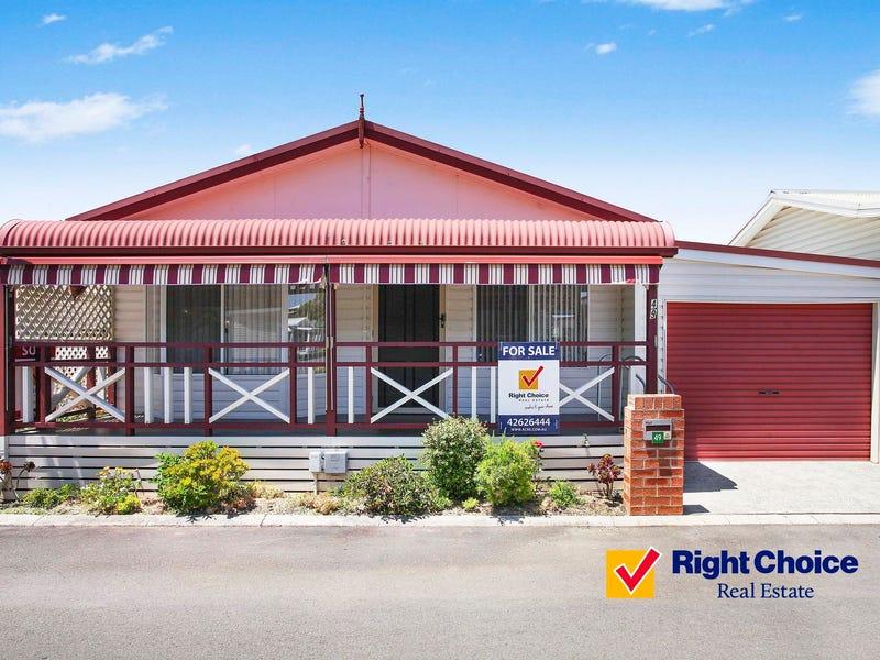 49 Melaleuca Crescent, Kanahooka, NSW 2530