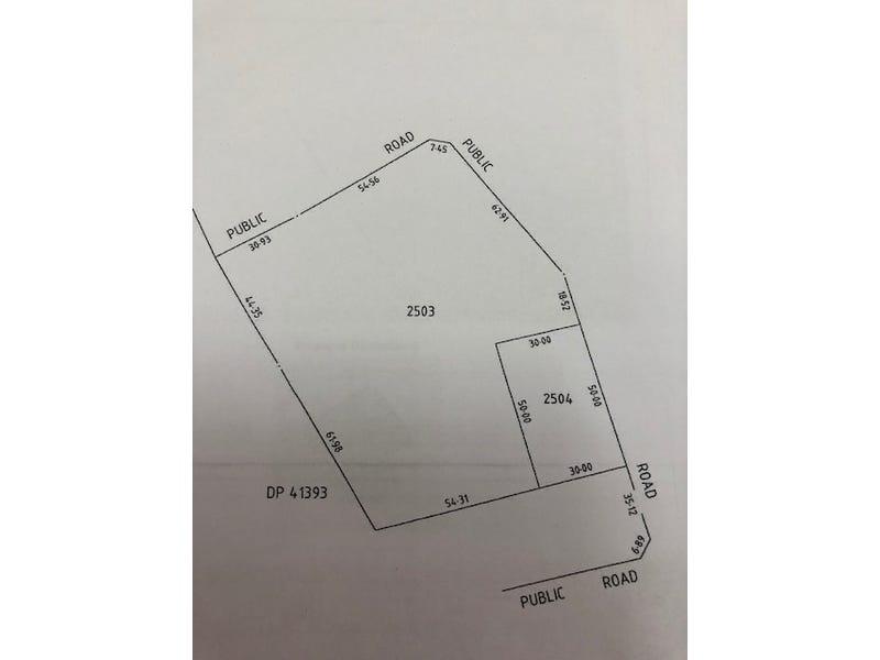 Lot 2503, St  Elijah Drive, Coober Pedy, SA 5723