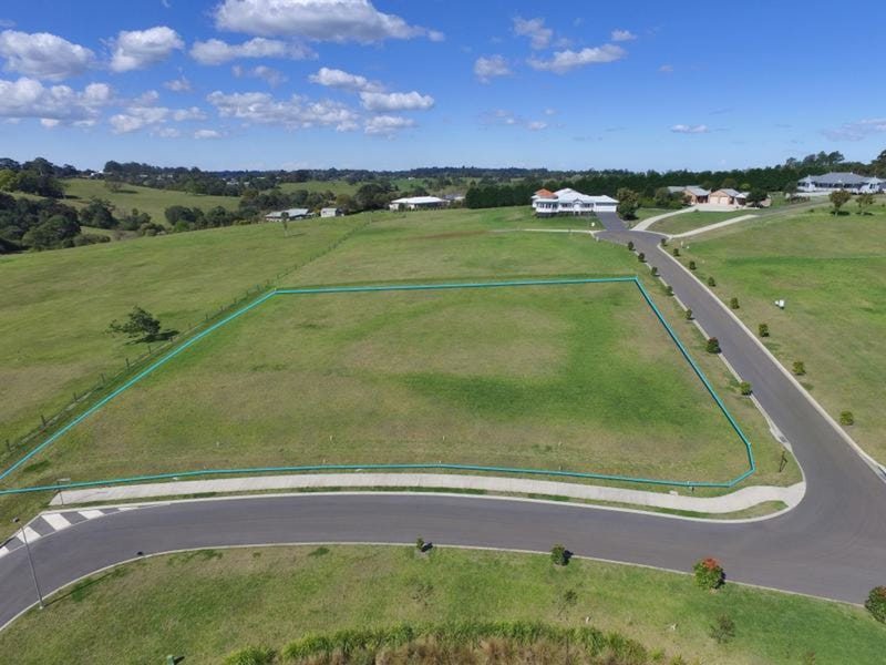 Lot 1, 45 Treehaven Way, Maleny, Qld 4552
