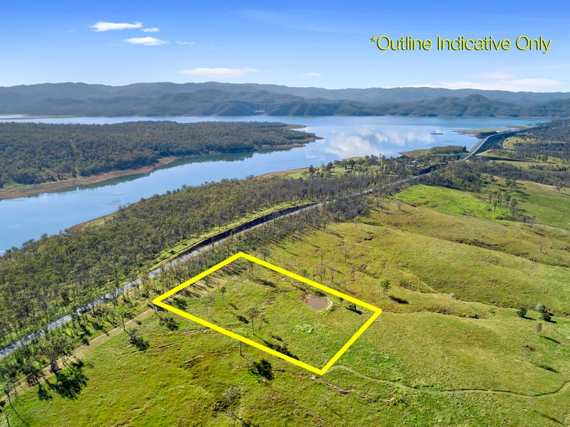 Lot 6 Brisbane Valley Highway, Wivenhoe Hill, Qld 4311
