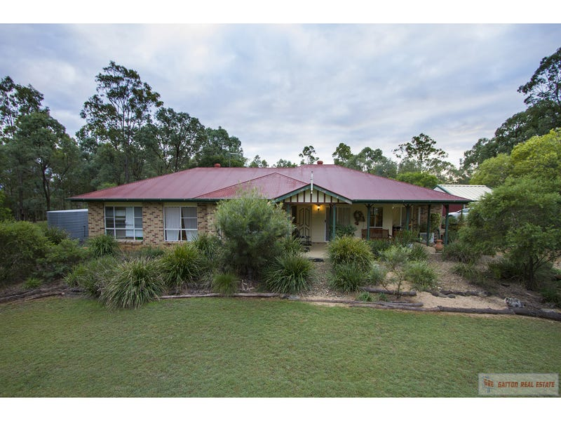 39 Robeck Road, Gatton, Qld 4343