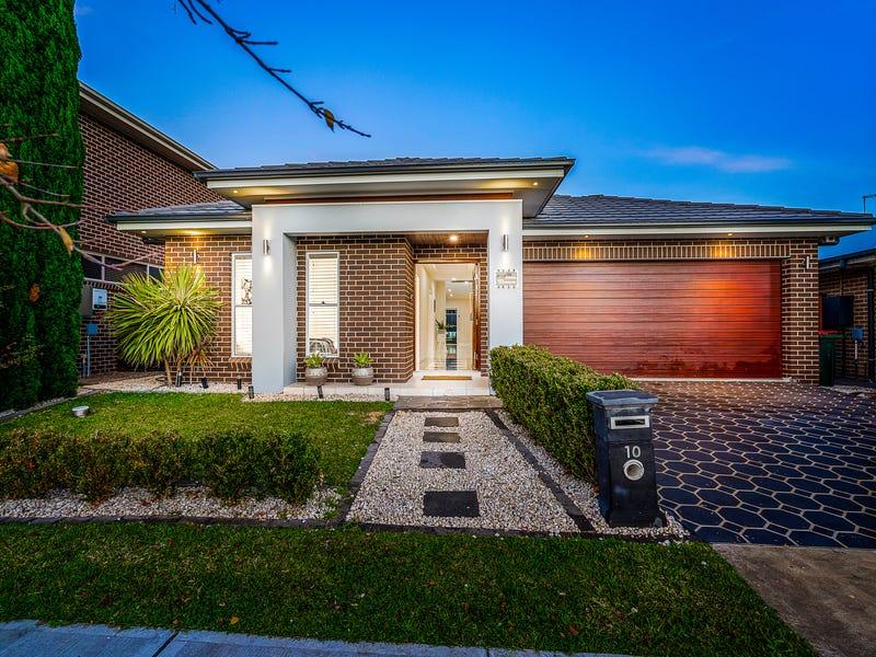 10 Lapstone Street, The Ponds, NSW 2769