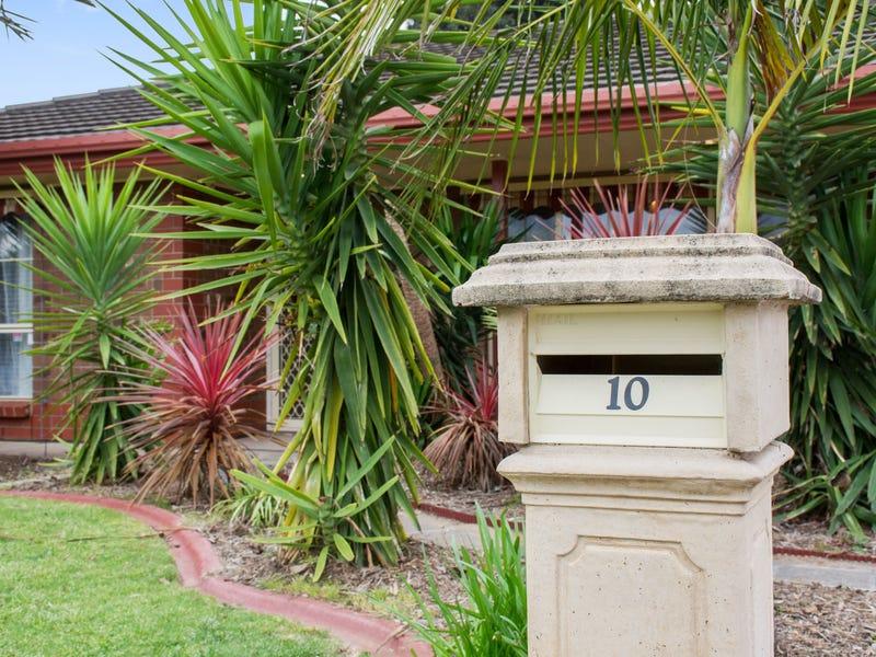10 Baker Terrace, Pooraka, SA 5095