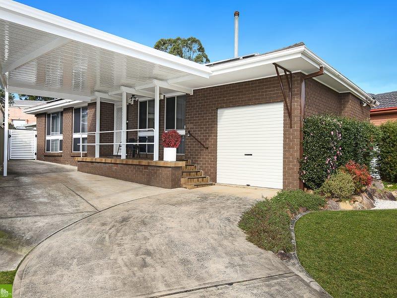 7 Saville Road, Dapto, NSW 2530