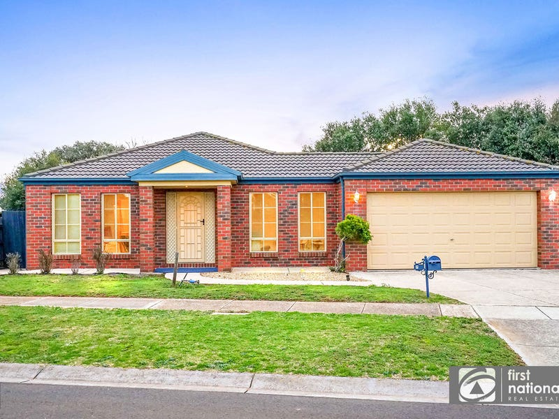 7 Millstream Avenue, Point Cook, Vic 3030
