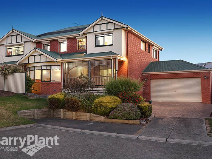 5 Anniversary Place, Rowville, Vic 3178