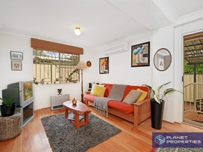 4/84 First Avenue, Belfield, NSW 2191