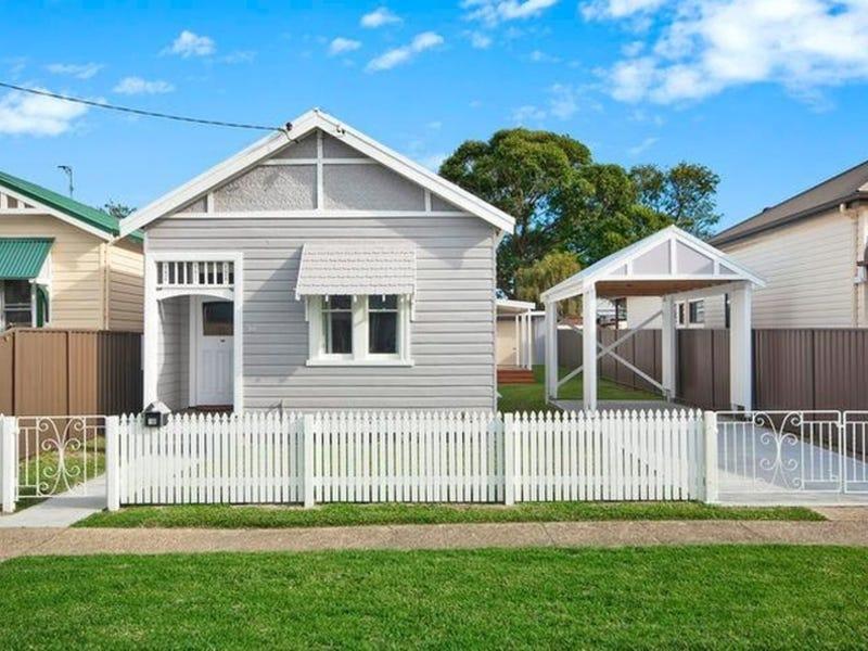 10 Glossop Street, New Lambton, NSW 2305
