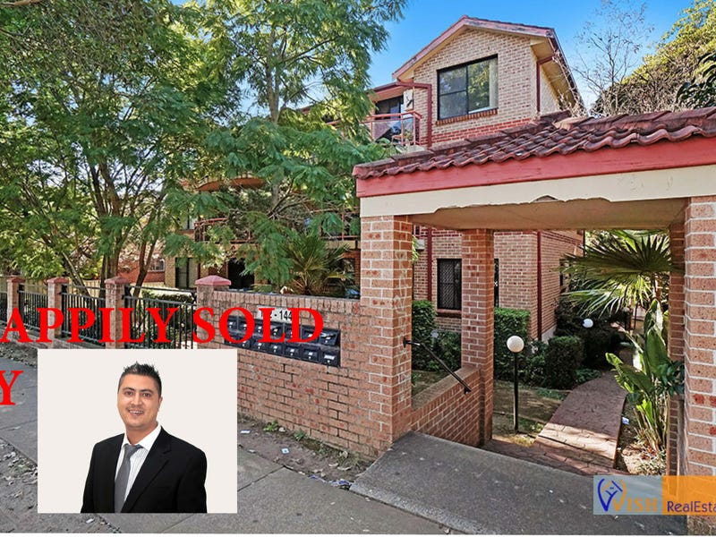 7/142-144 Station Street, Wentworthville, NSW 2145