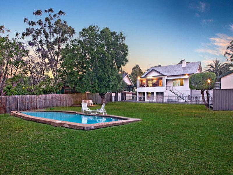 6 Claremont Street, Burwood Heights, NSW 2136