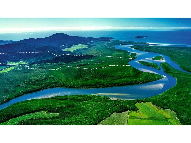 Lot 82 Cape Tribulation Road, Daintree, Qld 4873