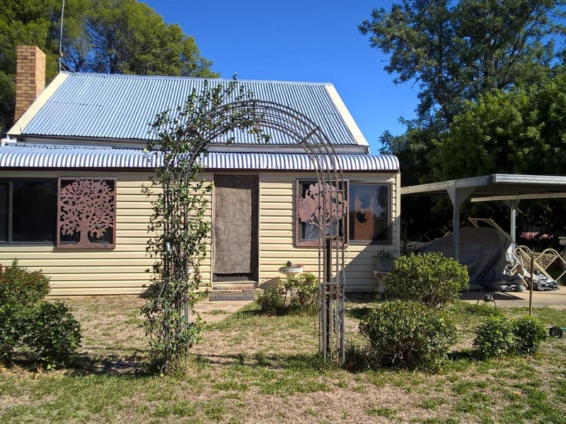 13 George Street, Collarenebri, NSW 2833