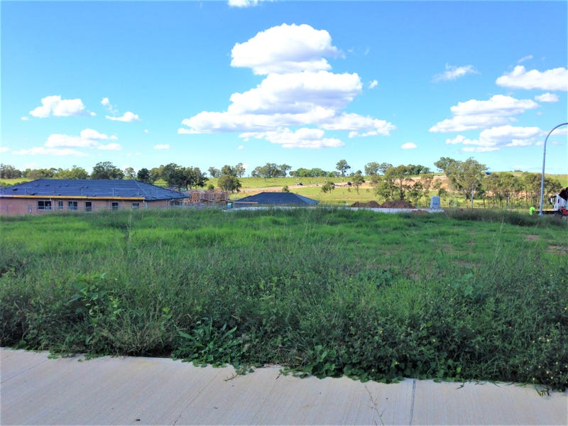 Lot 5105 Village Circuit, Gregory Hills