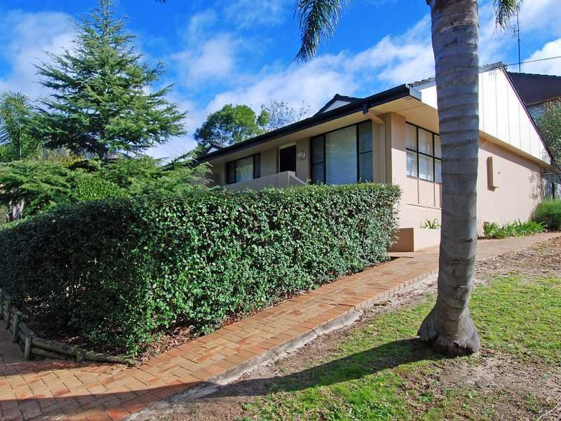 Unit 2,6 Dallas Street, Keiraville, NSW 2500