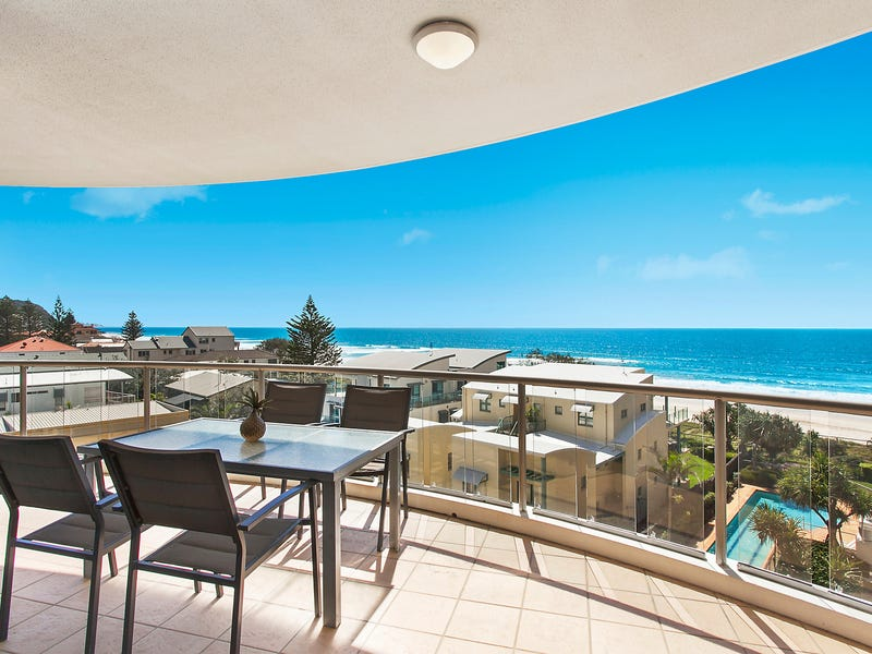 506/1 Twenty First Avenue, Palm Beach, Qld 4221